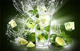Les photos de Mojitos